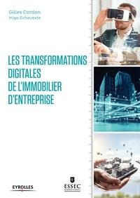 Birrascarampola.it Les transformations digitales de l'immobilier d'entreprise Image