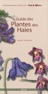 Histoiresdenlire.be Guide des plantes des haies Image