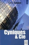 Gilles Cosson - Cyniques & Cie.