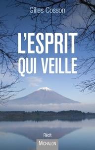 Gilles Cosson - L'Esprit qui veille - Journal d'un cherchant Dieu.