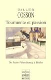 Gilles Cosson - .