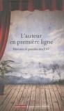 Gilles Costaz - L'auteur en première ligne - Histoire et paroles des EAT.