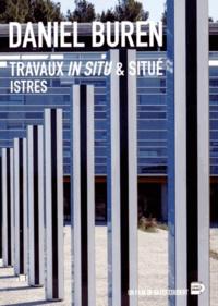 Deedr.fr Daniel Buren - Travaux in situ & situé, Istres Image