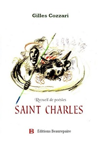 Gilles Cozzari - Saint Charles.