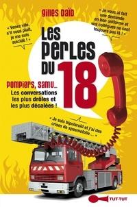 Gilles Daïd - Les perles du 18.