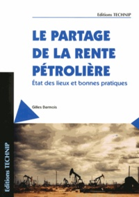 Ucareoutplacement.be Le partage de la rente pétrolière - Etat des lieux et bonnes pratiques Image