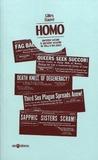 Gilles Dauvé - Homo - Question sociale et question sexuelle de 1864 à nos jours.