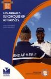Gilles Davennes et Gatien Meunier - Les annales du concours OPJ.