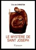 Gilles de Christen - Le mystère de saint Joseph.