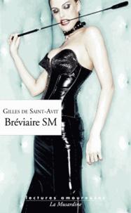 Gilles de Saint-Avit - Bréviaire SM.