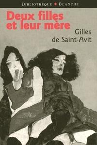 Gilles de Saint-Avit - .