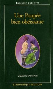 Gilles de Saint-Avit - Une Poupée bien obéissante.