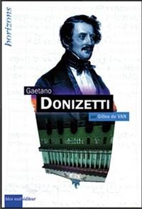 Gilles de Van - Gaetano Donizetti.