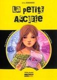 Gilles Debouverie - La petite accusée - Une aventure de Romane la petite enquêtrice.