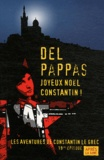 Gilles Del Pappas - Joyeux Noël, Constantin !.