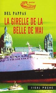 Gilles Del Pappas - La girelle de la Belle de mai.
