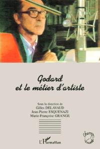 Gilles Delavaud et Jean-Pierre Esquenazi - .
