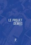 Gilles Delebarre - Le projet Demos - Musique, éducation, démocratisation.