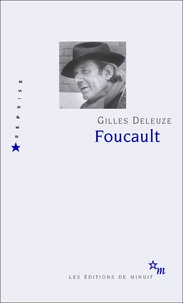 Gilles Deleuze - Foucault.
