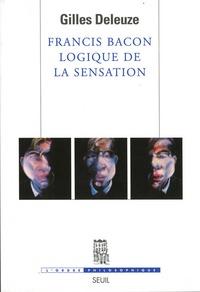 Francis Bacon. Logique de la sensation.pdf