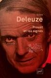 Gilles Deleuze - Proust et les signes.