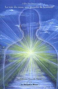 Accentsonline.fr La voie du coeur, une garantie de bonheur! Image