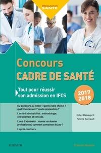 Concours cadre de santé - Tout pour réussir son admission en IFCS.pdf