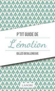 Accentsonline.fr P'tit guide de l'émotion Image