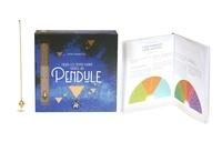 Gilles Diederichs - Faire les bons choix grâce au pendule - Le coffret complet pour s'initier à la radiesthésie - Avec un pendule en laiton.