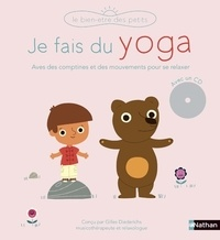 Checkpointfrance.fr Je fais du yoga Image