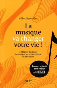 La musique va changer votre vie!.pdf