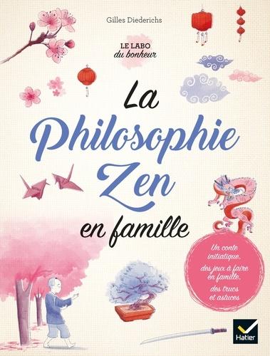 La philosophie Zen en famille