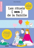 Gilles Diederichs - Les rituels zen de la famille.