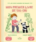 Gilles Diederichs et Caroline Modeste - Mon premier livre de tai-chi. 1 CD audio MP3