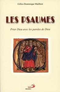 Les Psaumes - Prier Dieu avec les paroles de Dieu.pdf