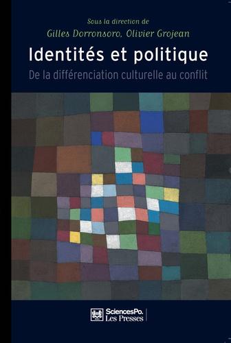 Identités et politique. De la différenciation culturelle au conflit