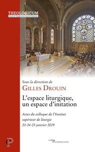 Livres audio téléchargeables gratuitement pour ipod touch Espace liturgique, un espace d'initiation 9782204134835 (Litterature Francaise)