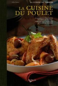 Gilles Dubois - La cuisine du poulet.