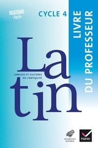 Latin 4e Cycle 4 - Livre du professeur.pdf