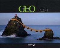 Galabria.be Agenda Géo 2009 Image