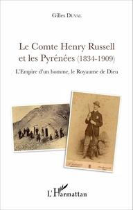 Le comte Henry Russell et les Pyrénées (1834-1909) - Lempire dun homme, le royaume de Dieu.pdf