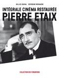 Gilles Duval et Séverine Wemaere - Pierre Etaix - Intégrale cinéma restaurée.
