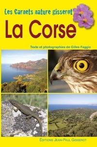 Gilles Faggio - La Corse.