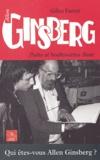 Gilles Farcet - Allen Ginsberg - Poète et bodhisattva Beat.