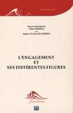 Gilles Ferréol et Audrey Tuaillon Demésy - L'engagement et ses différentes figures.