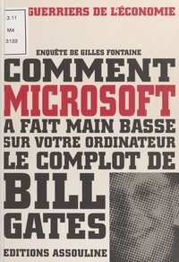 Gilles Fontaine - .