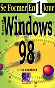 Gilles Fouchard - Windows 98 - Microsoft.
