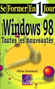 Gilles Fouchard - .
