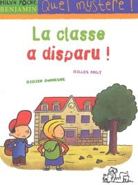 Gilles Frély et Didier Dufresne - .