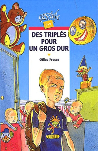Gilles Fresse - .